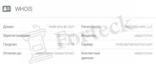 Ans-ak - домен