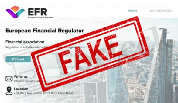 TFX Group - факт обмана