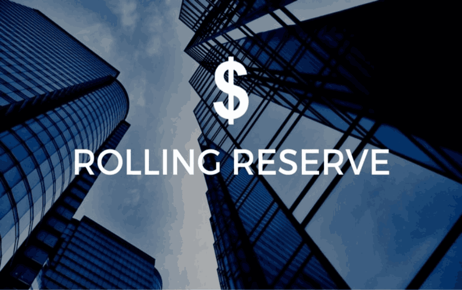 Rolling Reserve