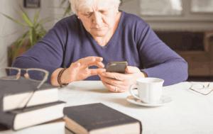 Крупная кража в телефонном режиме: как мошенники выманили у пенсионерки 2 миллиона?