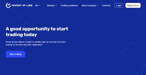 Invest-ip-line – обзор и отзывы