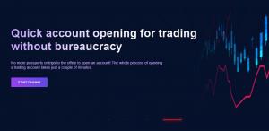 Idpro Active – еще одна мошенническая компания, пытающаяся строить из себя брокера