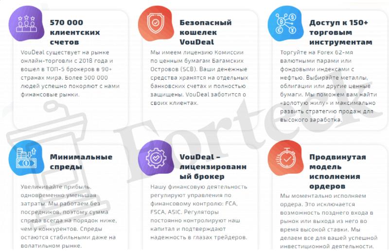 обзор ВоуДил
