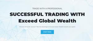 брокер Exceed Global Wealth